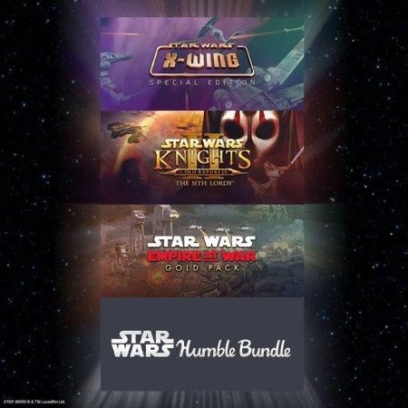 Star Wars Humble Bundle