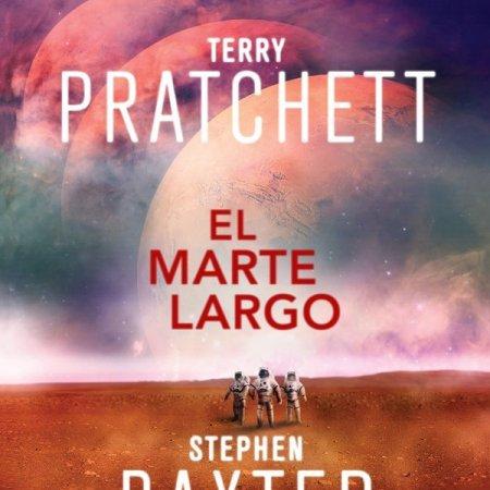 El Marte Largo