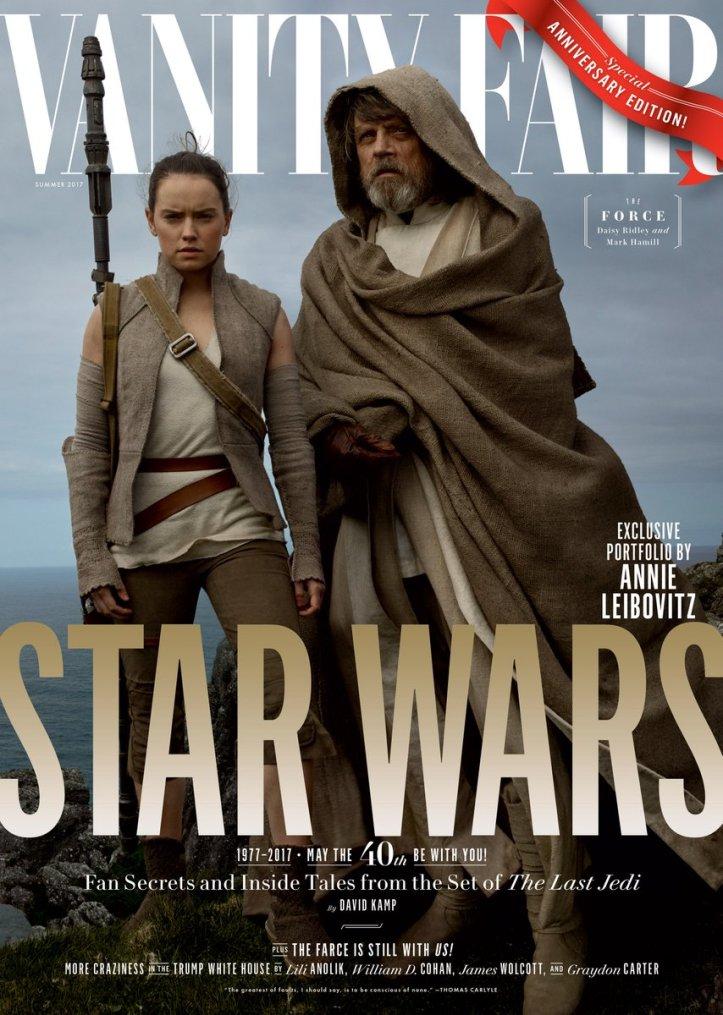 Star Wars VIII Jedis
