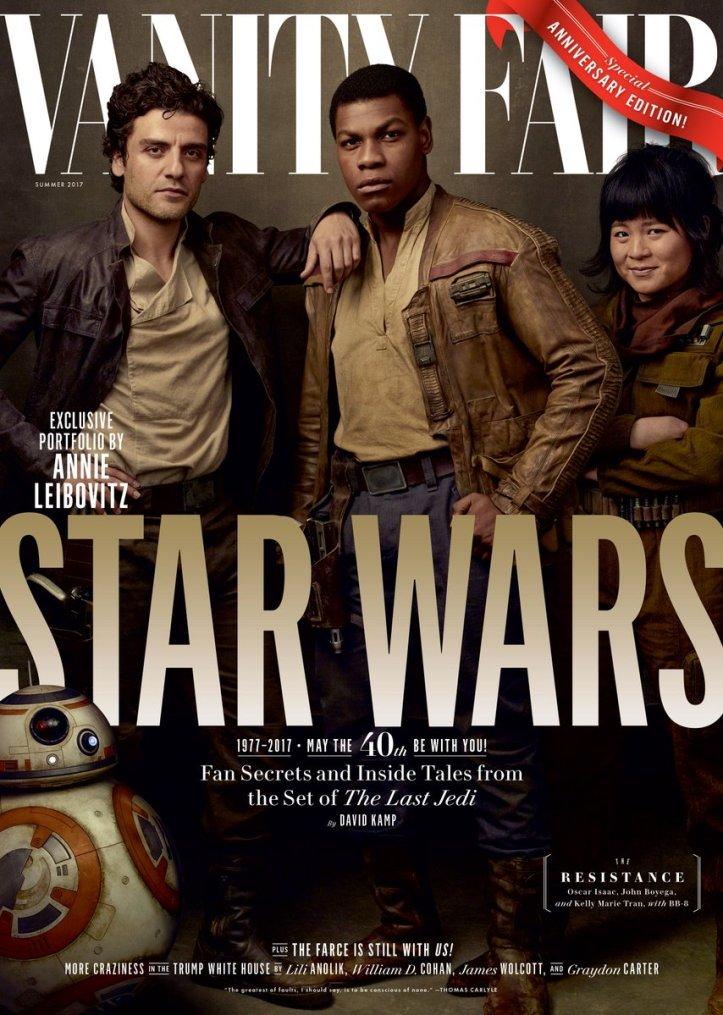 Star Wars VIII Rebeldes