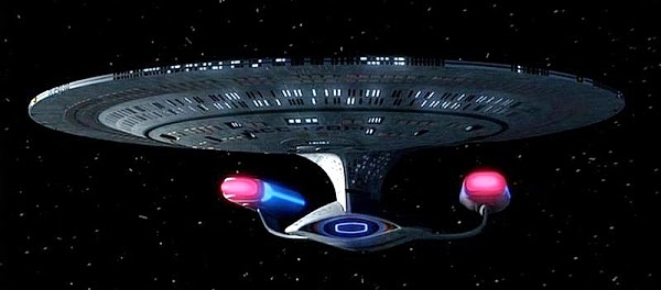 USS Enterprise D