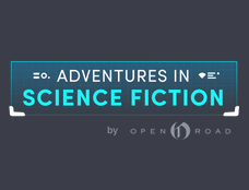 Humble Book Bundle: Adventures in Science Fiction