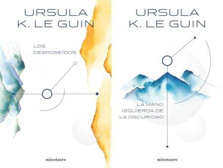 Ed Especial Ursula K Le Guin
